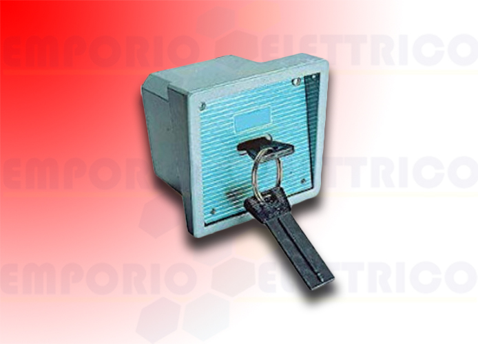 bft reader with magnetic key lcm d121011