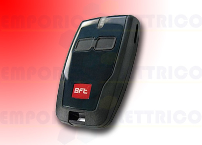 bft 2-channel 12v remote control 433 mhz mitto b rcb02 r1 d111904