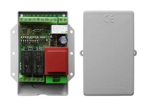 nologo control unit start-s1xl