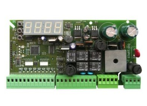 nologo low voltage control unit start-s10